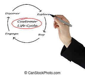 Customer Life Cycle