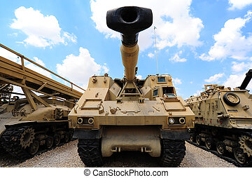 Armored Corps Museum - Memorial Site and the Armored Corps...