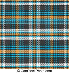 seamless pattern Scottish tartan - vector seamless pattern...