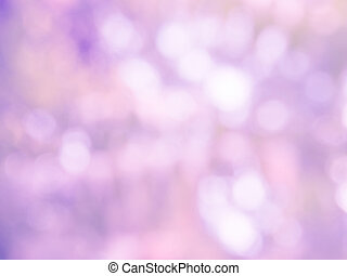 blurry background - image of bright colorful bokeh...