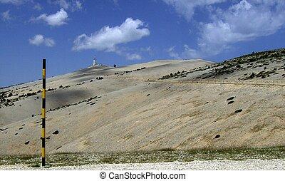 Mont Ventoux 09