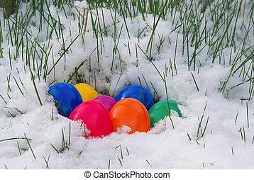 easter eggs 41