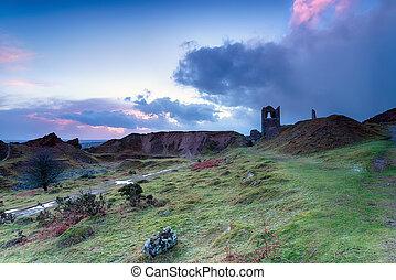 Industrial Heritage - Cornwalls industrial heritage,...