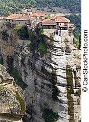 正統, 修道院, Meteora, Kalambaka, 希臘
