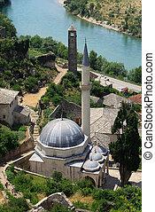 Pocitelj mosque 10