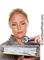 tax auditors from the tax office - a tax auditors from the...