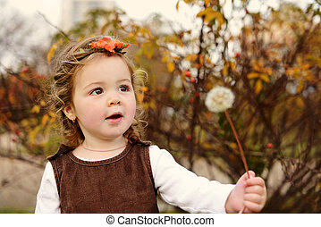 fashion toddler girl in fall - sweet and fashion toddler...
