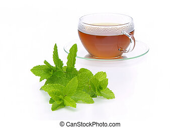 tea Peppermint 12