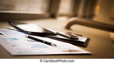 Documenti, affari