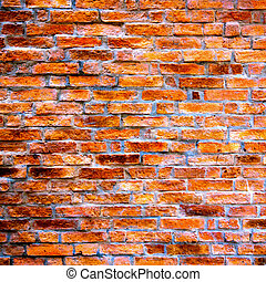 Old brick wall texture Background - old brick wall texture...