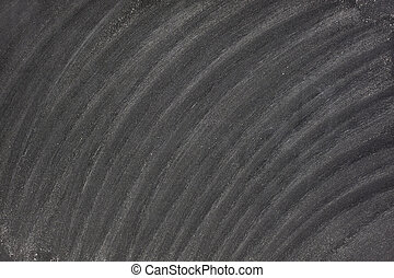 blackboard texture with white chalk eraser marks