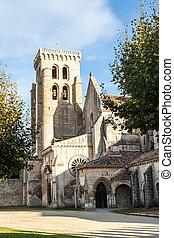Santa Maria la Real de Las Huelgas, monastery in Burgos