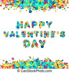 Happy valentin day