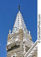 Dutch Reformed Church, Laingsburg - Dutch Reformed Church in...