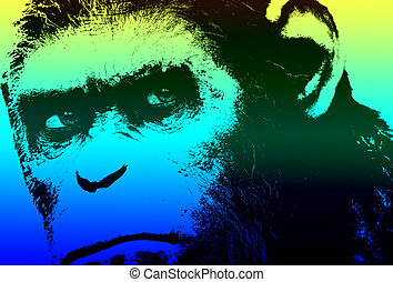 Dawn of the Planet of the Apes is an American science...