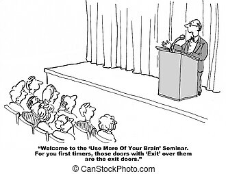 Brain Seminar