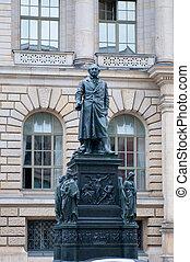 HEINRICH, Friedrich, Karl, Reichsfreiherr,