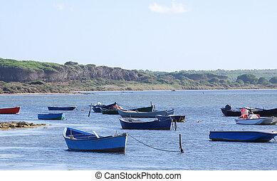 Bruncuteula, Portoscuso (Sardinia, Italy)