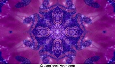 VJ Hypnotic Abstract Loop