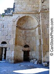Basilica of Ayios Titos (Saint Titus) - Travel photography:...