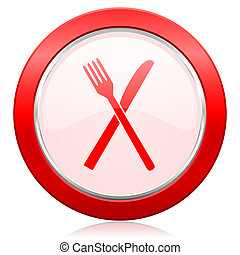 eat icon restaurant symbol