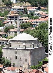 Koprulu Mehmet Pasha Camii in Safranbolu in Safranbolu,...