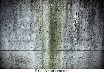 Messy grunge concrete wall texture