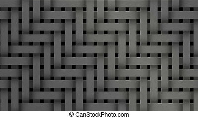 cross tape pattern wallpaper pan