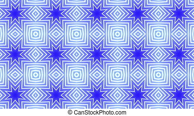Star Radiation Kaleidoscope - kaleidoscope effect background...
