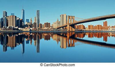 Manhattan,
