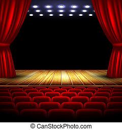 teatro,