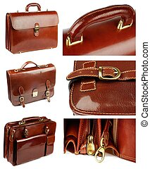Collection of Briefcases