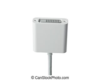 iphone cable connector