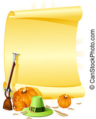 Blank thanksgiving banquet invitation - Blank thanksgiving...