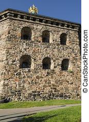 Goteborg castle - Goteborg, Sweden