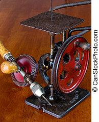 Vintage American Made Woodworking Tools - Vintage American...