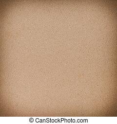 old paper texture  vignette