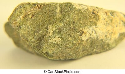 Perfect Loop Epidote - The perfect shot of epidote from...