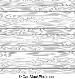 Wood background - Texture of wood or wood background. Vector...