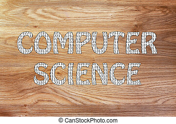 stock image of computer science writing binary code pattern computer science writing binary code pattern