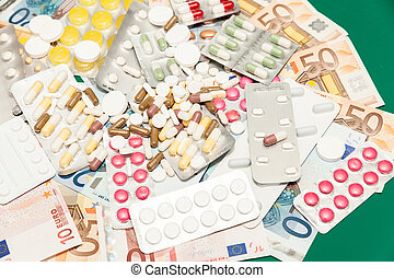 health medications money