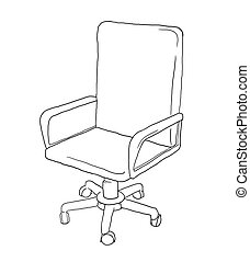 Draw chair