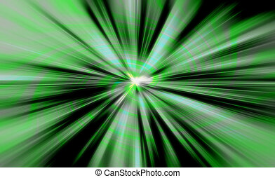 Green background - abstract green color background with...