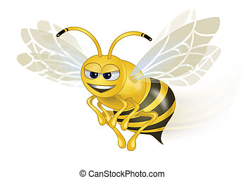 Bee Clever