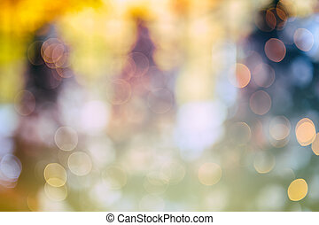 Festive abstract background