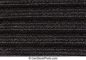 dark woolen pattern texture background - dark woolen textile...