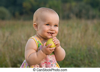 Children\'s pleasure. - It is necessary for small children...