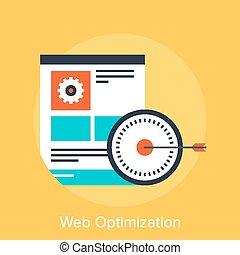 Web Optimization