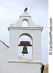 San Telmo Church in Puerto de la Cruz, Tenerife, Canary...