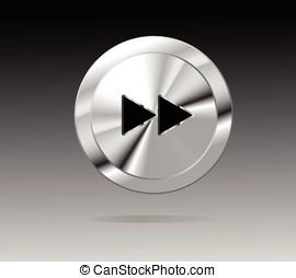Shiny Forward Button